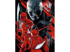 Star Wars The New Order Art Print