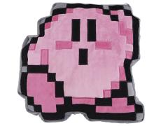 """Kirby 13"""" 8-Bit Cushion"""