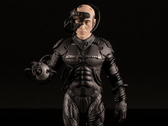 Star Trek: The Next Generation Master Series Latinum Edition Locutus of Borg