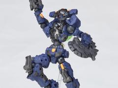 Assemble Borg NEXUS 028: Serevroid (Command Blue)