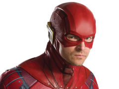 Justice League Deluxe The Flash Mask