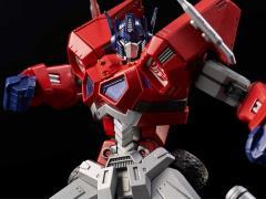 Transformers Furai 01 Optimus Prime (Attack Mode) Model Kit