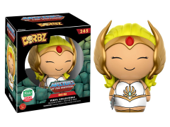 Dorbz: Masters of the Universe She-Ra Exclusive