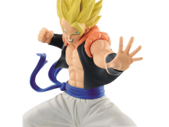 Dragon Ball Z: Fusion Reborn World Figure Colosseum (China Tournament) Gogeta