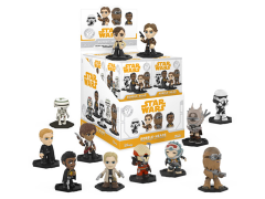 Solo: A Star Wars Story Mystery Minis Box of 12 Figures