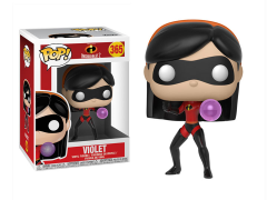 Pop! Disney: Incredibles 2 - Violet