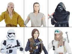 Star Wars: The Vintage Collection Wave 16 Set of 6 Figures