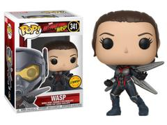 Pop! Marvel: Ant-Man and the Wasp - Wasp (Chase)