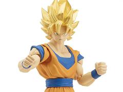 Dragon Ball Super Dragon Stars Super Saiyan Goku (Shenron Component)