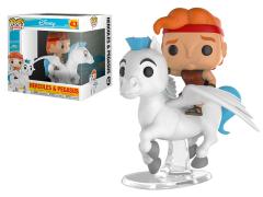 Pop! Rides: Disney: Hercules - Hercules & Pegasus