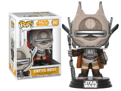 Pop! Solo: A Star Wars Story - Enfys Nest