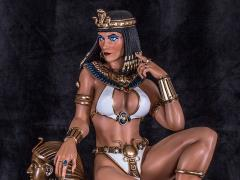 Cleopatra 1/3 Scale Limited Edition Statue