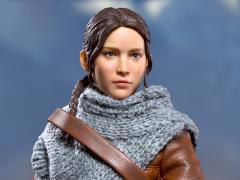 The Hunger Games: Catching Fire Katniss Everdeen (Hunting Ver.) 1/6 Scale Figure