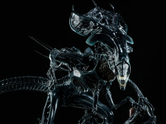 Aliens Alien Queen Maquette