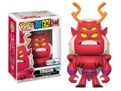 Pop! TV: Teen Titans Go! - Trigon Exclusive