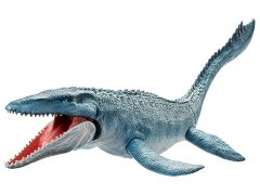 Jurassic World: Fallen Kingdom Mosasaurus Real Feel Figure