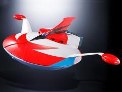 UFO Robot Grendizer Soul Of Chogokin GX-76X Spazer (Dynamic Classic)