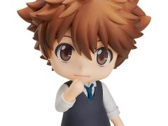 Katekyo Hitman Reborn! Nendoroid No.912 Tsunayoshi Sawada