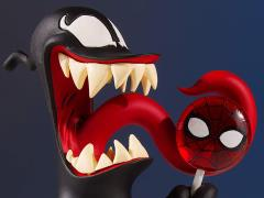 Marvel Animated Venom Statue