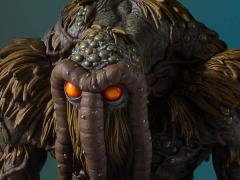 Marvel Collector's Gallery Man-Thing Statue