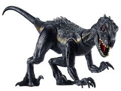 Jurassic World: Fallen Kingdom Indoraptor