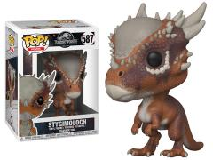 Pop! Movies: Jurassic World: Fallen Kingdom - Stygimoloch