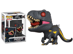 Pop! Movies: Jurassic World: Fallen Kingdom - Indoraptor