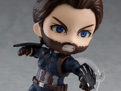 Avengers: Infinity War Nendoroid No.923 Captain America