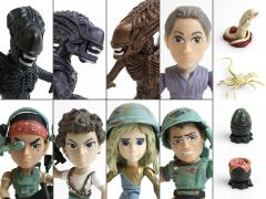 Aliens Action Vinyls Wave 1 Box of 12