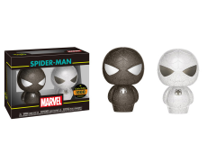 Marvel Hikari XS Spider-Man (Black & White)