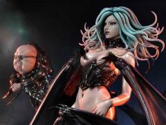 Berserk Ultimate Premium Masterline Slan Deluxe Statue
