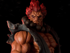 Street Fighter Akuma 1/6 Scale Statue