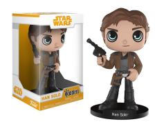 Wobblers: Solo: A Star Wars Story - Han Solo
