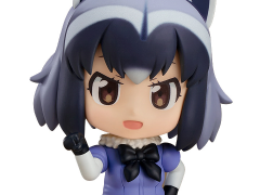 Kemono Friends Nendoroid No.911 Common Raccoon