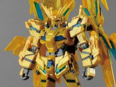 Gundam HGUC 1/144 Unicorn Gundam 03 Phenex Destroy Mode (NT. Ver) Model Kit