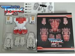 TCW-03 Upgrade Set