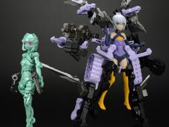 Unlimits Project Phantom Barrage Force Exclusive Set