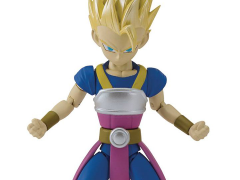 Dragon Ball Super Dragon Stars Super Saiyan Cabba (Kale Component)