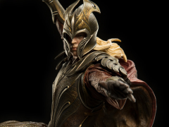 The Hobbit Mirkwood Elf Soldier 1/6 Scale Statue
