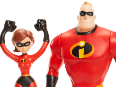 Incredibles 2 Power Couple Two-Pack