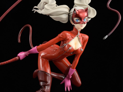 Persona 5 Ann Takamaki (Phantom Thief) Red Base Edition 1/7 Scale Figure