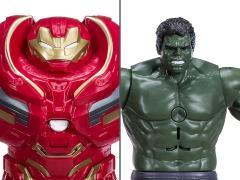 Avengers: Infinity War Hulk Out Hulkbuster