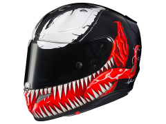 Marvel RPHA 11 Pro Venom Helmet