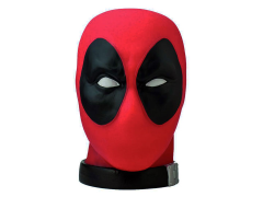 Marvel Deadpool Head PX Previews Exclusive Bank