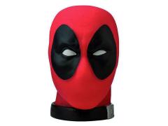 Marvel Deadpool Head PX Previews Exclusive Bank