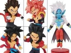 Super Dragon Ball Heroes World Collectable Figure Vol. 3 Random Figure
