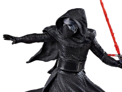 Star Wars: The Black Series Centerpiece 03 Kylo Ren Statue