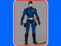 "Adventure People 4"" Figure Wave 01 Strike Force Trooper"