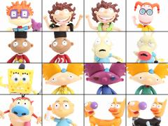 Nickelodeon Action Vinyls Wave 1 Random Single