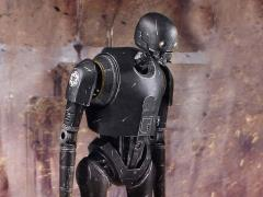 Star Wars K-2SO (Rogue One) 1/6 Scale Statue